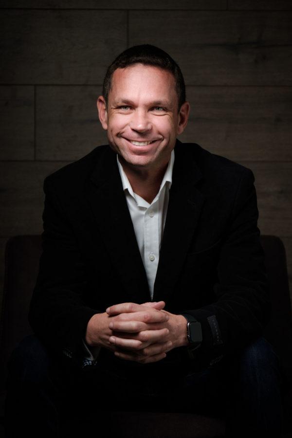 HenkOlvier, Director Ozone Information Technology Distribution